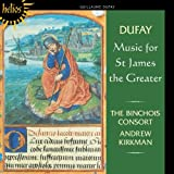 echange, troc  - Music For St James The Greater