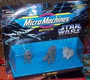 micro machines space