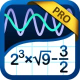 Graphing Calculator by Mathlab (PRO) ~ Mathlab Apps, LLC
