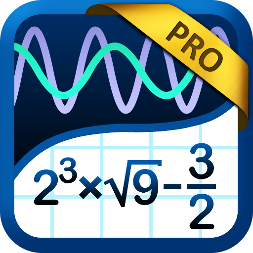 Graphing Calculator by Mathlab Pro is the Free App of the Day