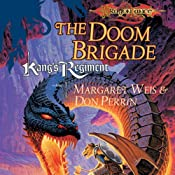 The Doom Brigade: Dragonlance: Kang's Regiment, Book 1 | [Margaret Weis, Don Perrin]