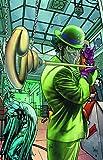 Batman Arkham: Riddler