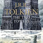 The Two Towers: The Lord of the Rings, Book 2 | J. R. R. Tolkien