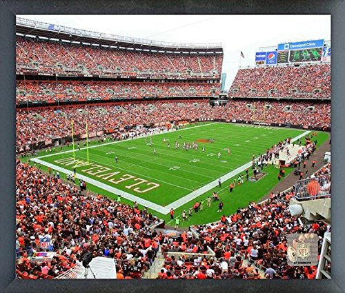 firstenergy-stadium-cleveland-browns-nfl-photo-size-17-x-21-framed
