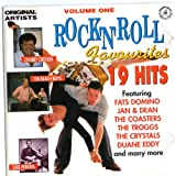 Rock N Roll Favourites(75 Hits-4cds)