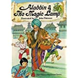 ALADDIN AND THE MAGIC LAMPby JOHN PATIENCE
