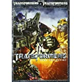 Transformers Mega Collection (2 Dvd)di Megan Fox
