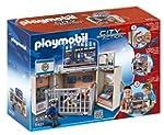 Playmobil 5421 City Action My Secret...