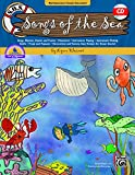 img - for S.O.S. Songs Of The Sea- Book & CD book / textbook / text book