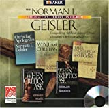 Norman L. Geisler Apologetics Library on CD-ROM, The (080100294X) by Geisler, Norman L.