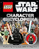 Lego Star Wars: Character Encyclopedia.