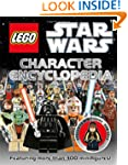 LEGO� Star Wars Character Encyclopedia