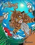 Twokinds Vol. 1 Manga Edition