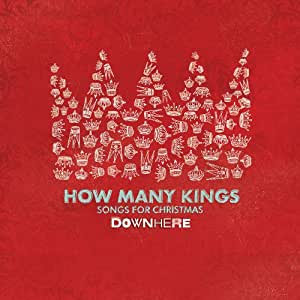 How Many Kings (Songs For Christmas)
