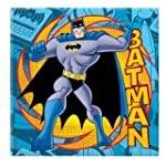 20 Servietten Batman Superhero