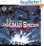 Diary of Inhuman Species
