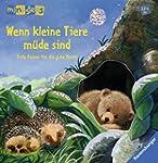 ministeps� B�cher: Wenn kleine Tiere...