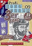 Profi-Nonogramm 3er-Band Nr. 9