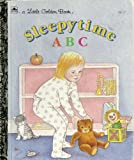 GB Generic ABC's/Words LGBs (Little Golden Book) (0307002020) by Golden Books