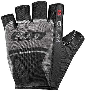 Louis Garneau Elite Gloves - Men'S Black, X-Large