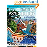 Environmental Psychology: An Introduction (BPS Textbooks in Psychology)