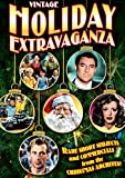 Vintage Holiday Extravaganza: Rare Short Subjects and Commercials from the Christmas Archives