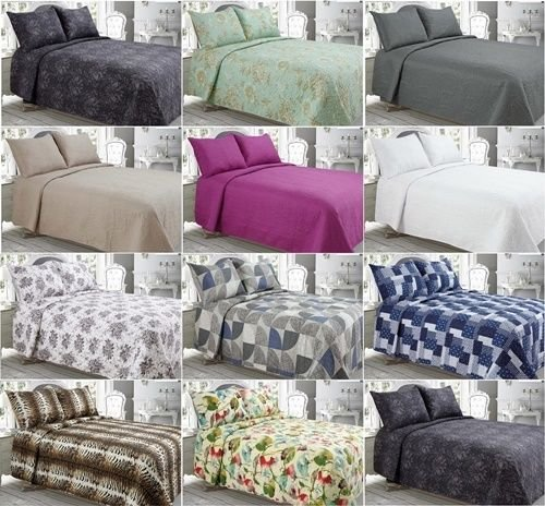 new-3pc-luxury-quilted-bedspreads-throws-with-pillow-cases-free-xmas-gift-idea-super-quality-comfort