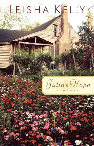 Julia's Hope by Leisha Kelly ebook deal