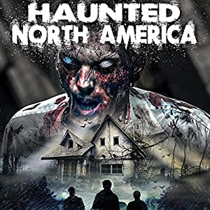 Haunted North America Radio/TV Program
