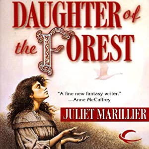 Daughter of the Forest Audiobook