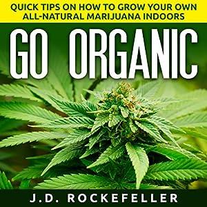Go Organic Audiobook
