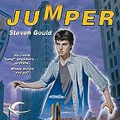 Jumper | Steven Gould