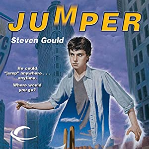 Jumper Audiobook