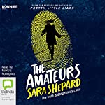 The Amateurs | Sara Shepard