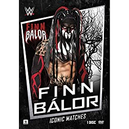 WWE: Iconic Matches: Finn Bálor