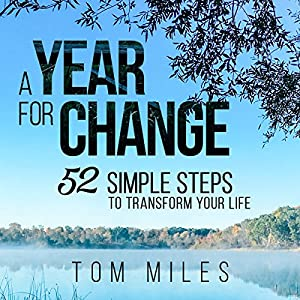 A Year for Change Audiobook