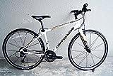C)Cannondale(キャノンデール) QUICK SL3(クイック SL3) クロスバイク 2014年 Mサイズ