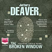 The Broken Window | Jeffery Deaver
