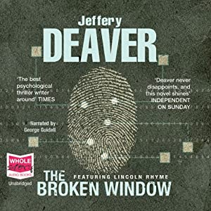 The Broken Window Audiobook