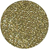 CK Products American Disco Dust, Soft Gold, 5 Gram