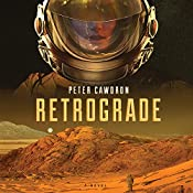 Retrograde | [Peter Cawdron]