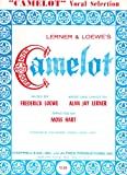 img - for Lerner and Loewe's Camelot - Vocal Selection book / textbook / text book