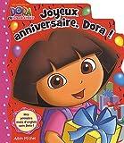 echange, troc Nickelodeon, Collectif - Joyeux anniversaire, Dora !