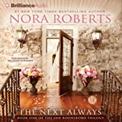 The Next Always: Inn BoonsBoro Trilogy, Book 1 | [Nora Roberts]