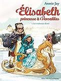 """Afficher """"Elisabeth princesse à Versailles n° 5 Le Traineau doré"""""""