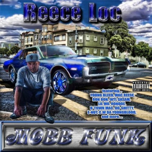 Reece Loc-Mobb Funk-2013-CR Download