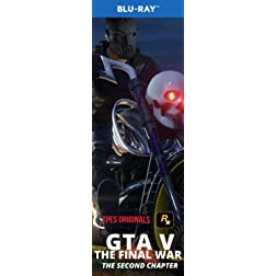 GTA V: The Final War: The Second Chapter [Blu-ray]