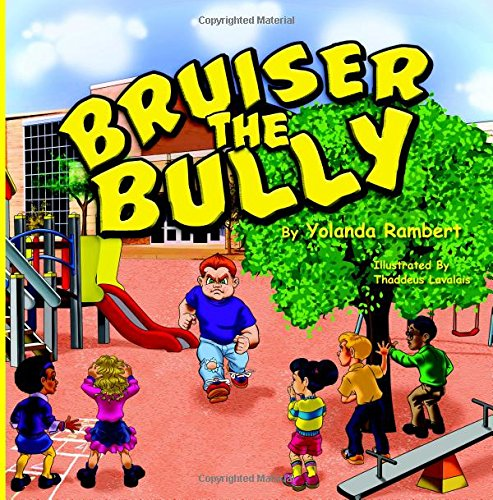 Bruiser the Bully
