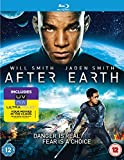 After Earth [Blu-ray] [2013]