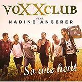So wie heut (Radio-Tuba-Mix) [feat. Nadine Angerer]